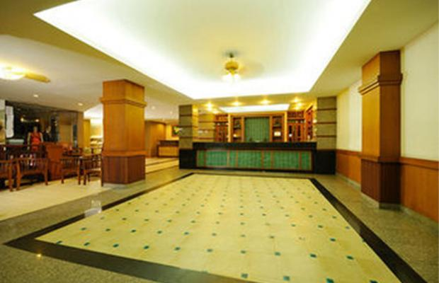 фото отеля Rambuttri Village Plaza изображение №13