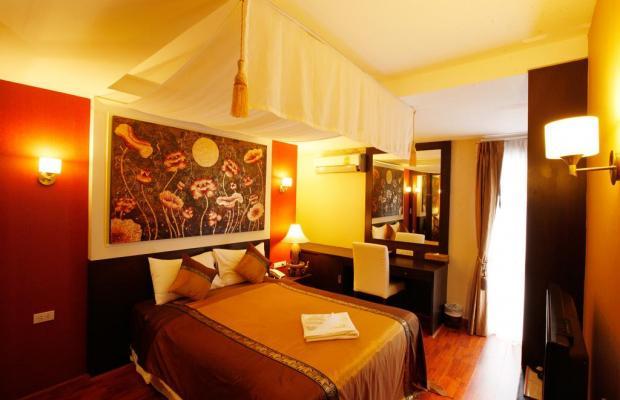 фотографии отеля Mirth Sathorn изображение №19