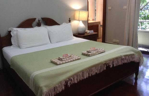 фото отеля Napa Place изображение №21