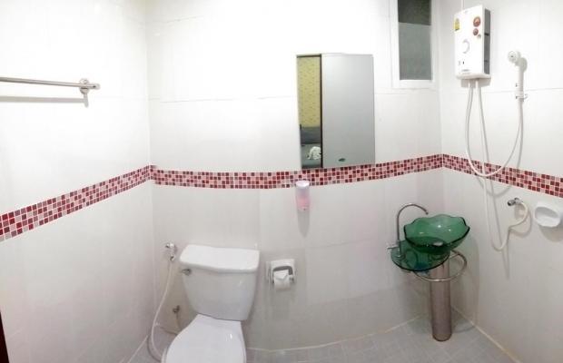 фотографии отеля Jao Sua Residence изображение №27