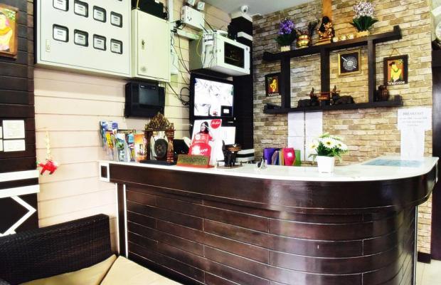 фото отеля Jao Sua Residence изображение №25
