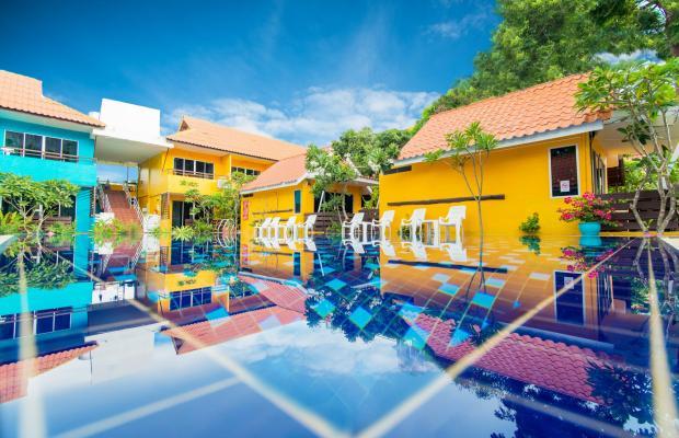 фото отеля P.K. Resort & Villas Jomtien Beach изображение №21