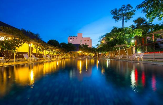фото отеля P.K. Resort & Villas Jomtien Beach изображение №17
