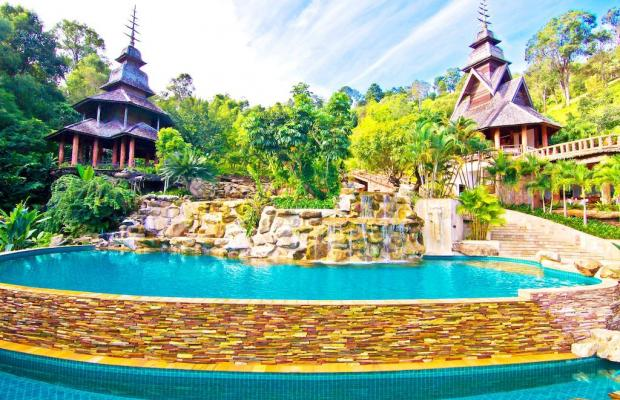 фото отеля Panviman Chiang Mai Spa Resort изображение №1