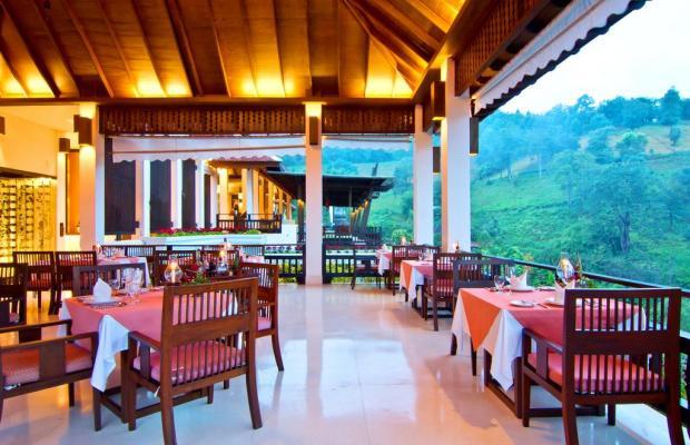 фотографии отеля Panviman Chiang Mai Spa Resort изображение №27