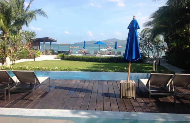 фотографии отеля Beachfront Phuket изображение №3