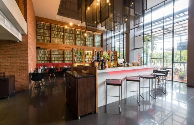 фото отеля Page 10 Hotel & Restaurant изображение №9