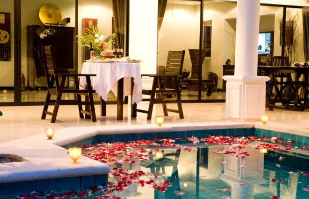 фотографии отеля Palm Grove Resort изображение №11