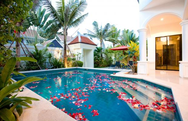 фотографии отеля Palm Grove Resort изображение №7