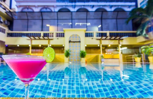 фотографии отеля Zing Resort & Spa (ex. Ganymede Resort & Spa) изображение №27