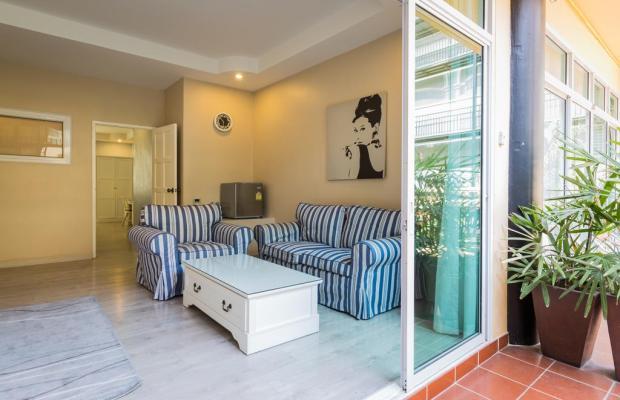 фотографии отеля Zing Resort & Spa (ex. Ganymede Resort & Spa) изображение №23