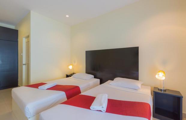 фотографии отеля Zing Resort & Spa (ex. Ganymede Resort & Spa) изображение №3