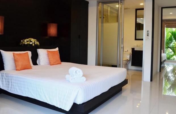 фото отеля Phuket Bike Resort изображение №21