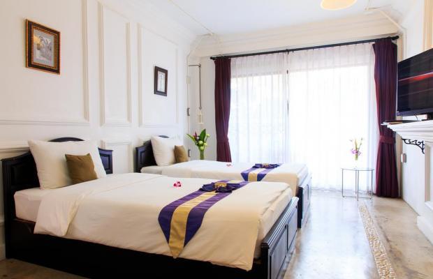 фотографии отеля Rome Boutique Hotel & Spa изображение №23