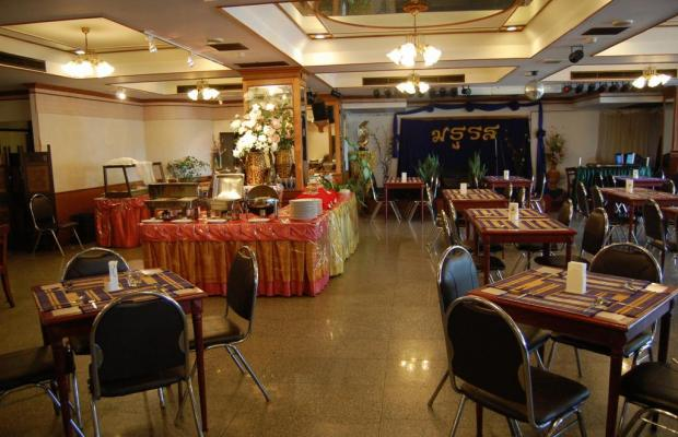 фото Chiangmai Ratanakosin Hotel изображение №14