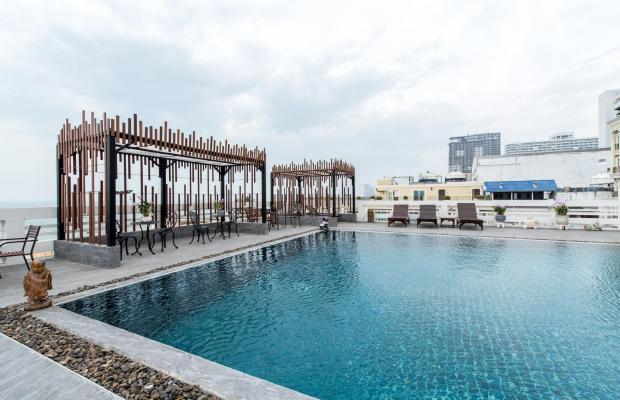 фотографии Pattaya Centre изображение №52