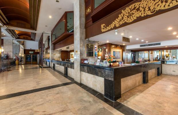 фото отеля Pattaya Centre изображение №13