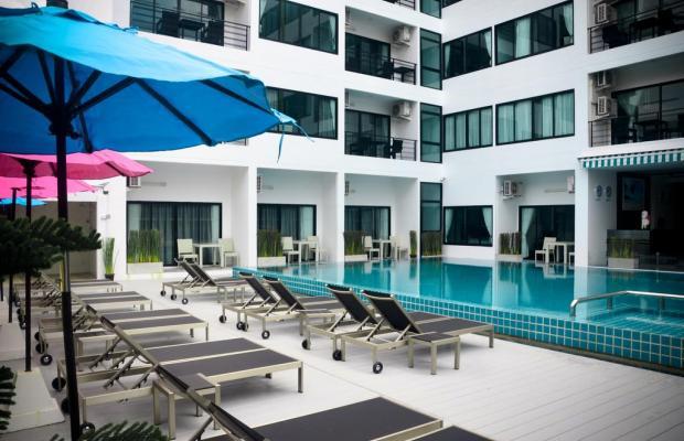 фотографии отеля I-Talay Resort изображение №27