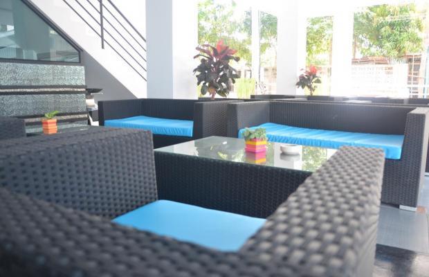 фотографии отеля I-Talay Resort изображение №19