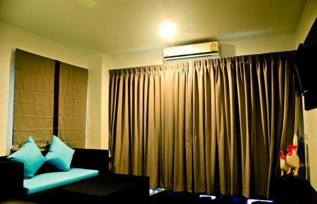 фотографии отеля I-Talay Resort изображение №15