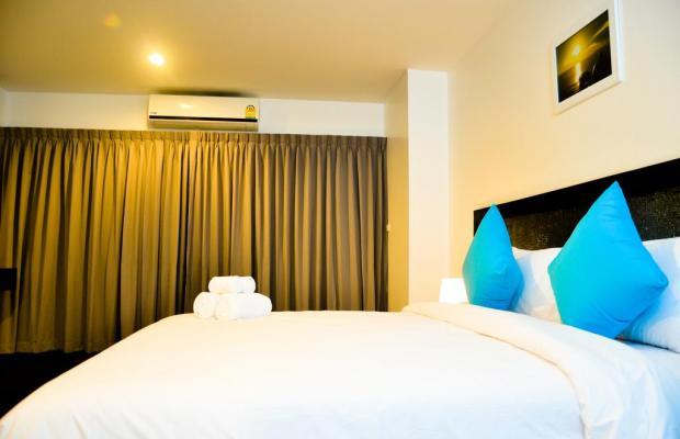 фотографии отеля I-Talay Resort изображение №7