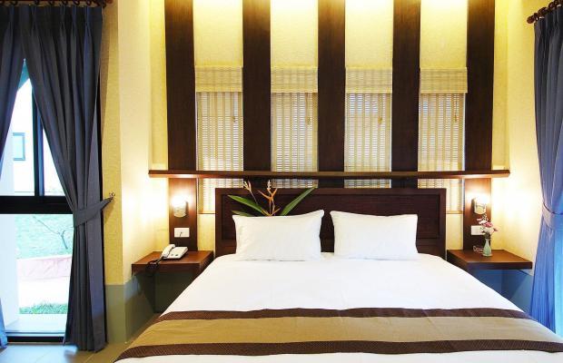 фото отеля Pattaya Garden изображение №29
