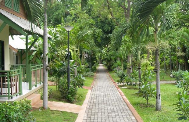 фото отеля Pattaya Garden изображение №9