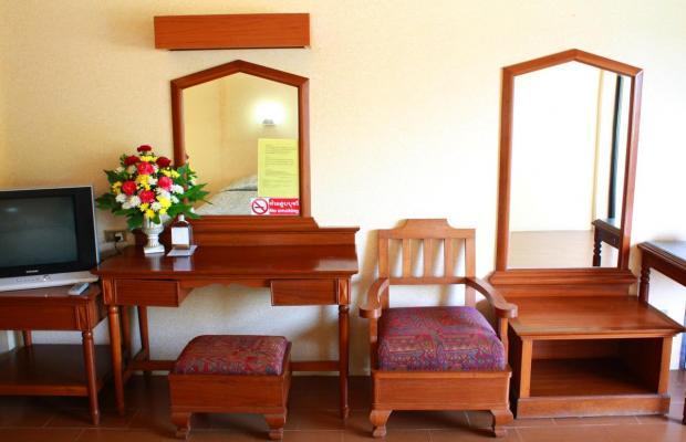фотографии отеля Pattaya Garden изображение №7