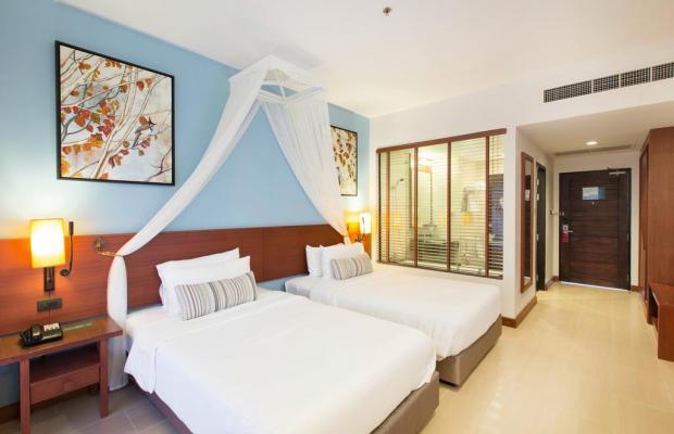 фото отеля Deevana Plaza Krabi Aonang (ех. Mercure Krabi Deevana) изображение №5