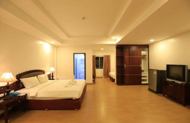 фотографии Pattaya Hiso Hotel (ex. Hyton Pattaya; Grand Central Pattaya) изображение №20