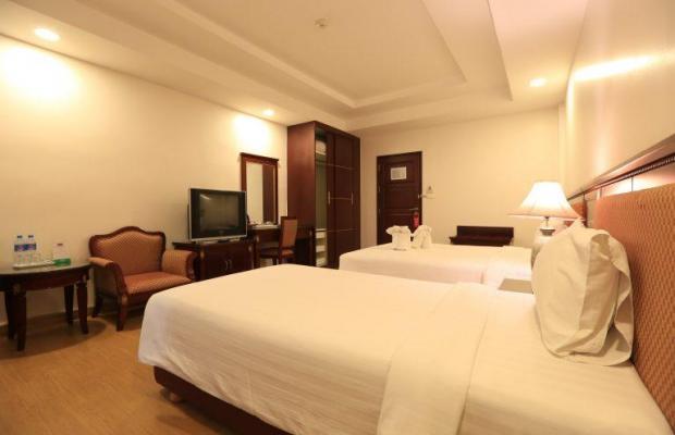 фотографии Pattaya Hiso Hotel (ex. Hyton Pattaya; Grand Central Pattaya) изображение №16