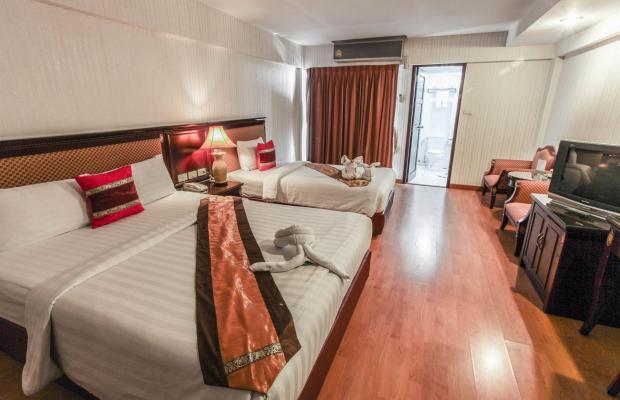 фотографии отеля Pattaya Hiso Hotel (ex. Hyton Pattaya; Grand Central Pattaya) изображение №3