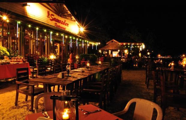 фото отеля Phi Phi Erawan Palms Resort изображение №17