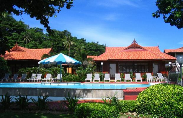 фотографии отеля Phi Phi Erawan Palms Resort изображение №11