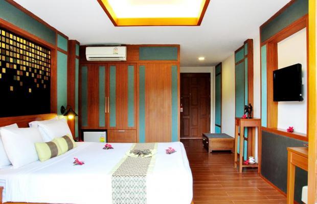 фото Phi Phi Erawan Palms Resort изображение №2