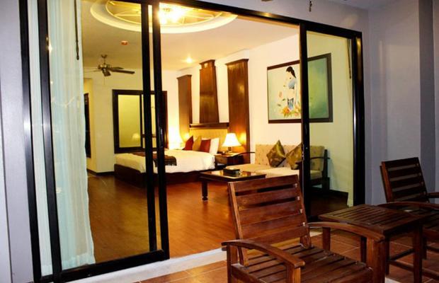 фотографии отеля Aonang Nagapura Resort & Spa изображение №27