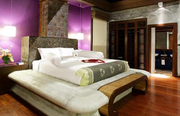 фото Aonang Nagapura Resort & Spa изображение №18