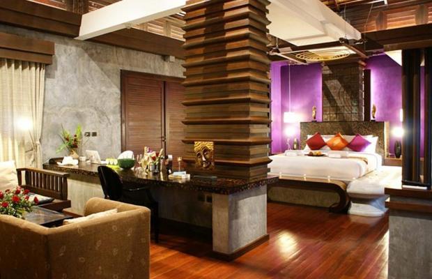 фотографии отеля Aonang Nagapura Resort & Spa изображение №15