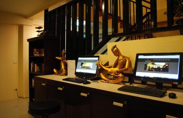 фото Baan Kata Maytha Hotel изображение №22