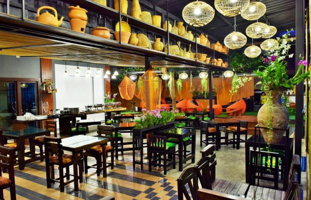 фотографии отеля Baan Kata Maytha Hotel изображение №11