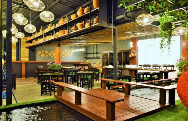 фотографии Baan Kata Maytha Hotel изображение №8