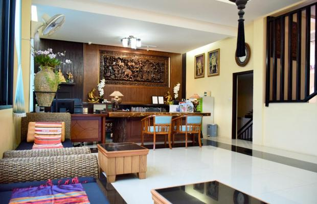 фото отеля Baan Kata Maytha Hotel изображение №5