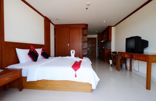 фотографии Phu View Talay Resort изображение №28