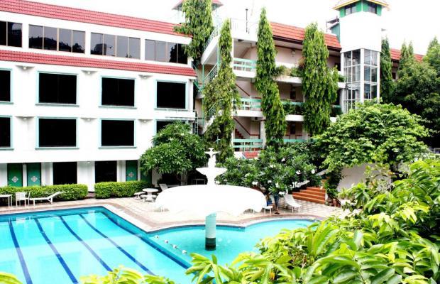 фотографии Seashore Pattaya Resort изображение №28