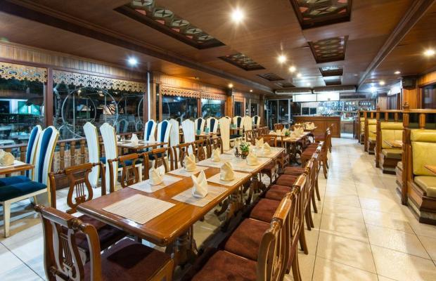 фотографии отеля Seashore Pattaya Resort изображение №27