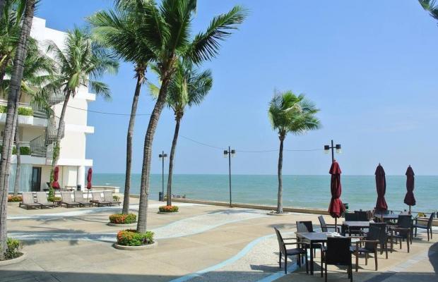 фотографии The Imperial Hua Hin Beach Resort изображение №20