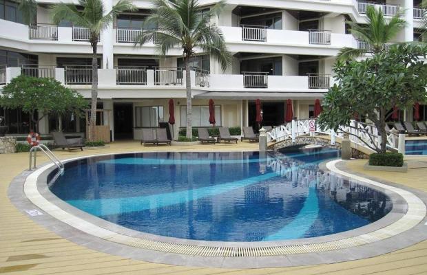 фото отеля The Imperial Hua Hin Beach Resort изображение №1