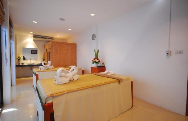 фотографии отеля The Privacy Beach Resort & Spa изображение №19
