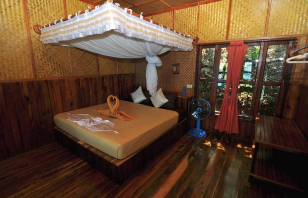 фотографии отеля Phi Phi Relax Resort изображение №23