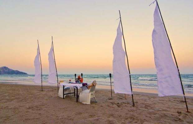 фотографии The Rock Beach Resort and Spa изображение №20